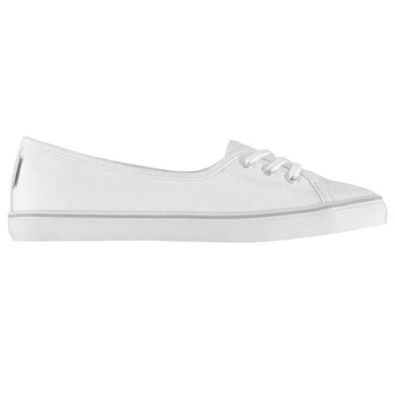 Boty SoulCal Shore Trainers White