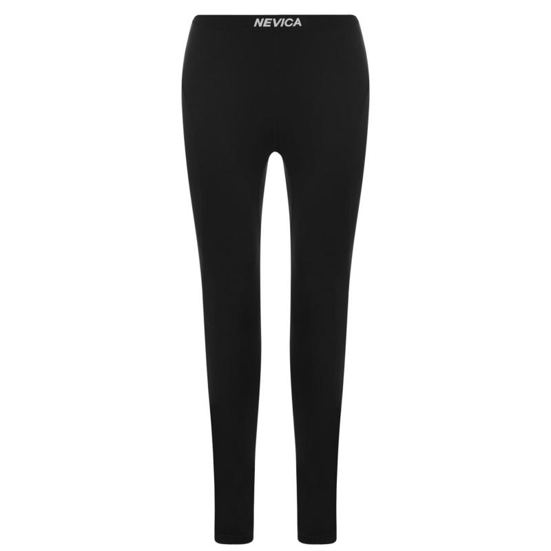 Nevica Vail Bottoms Black