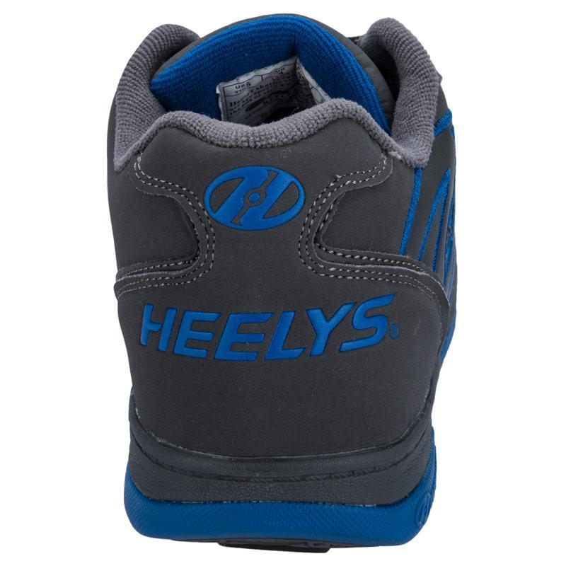 Boty Heelys Junior Boys Propel 2.0 Skate Shoes Grey blue