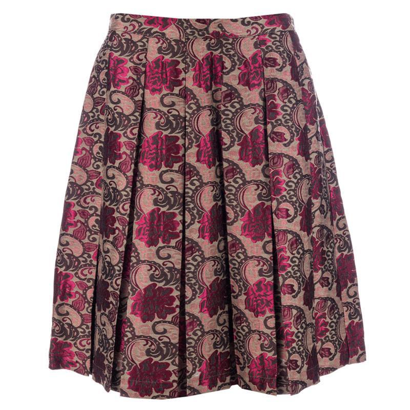 Sukně Joe Browns Womens Joe's Favourite Skirt Multi colour