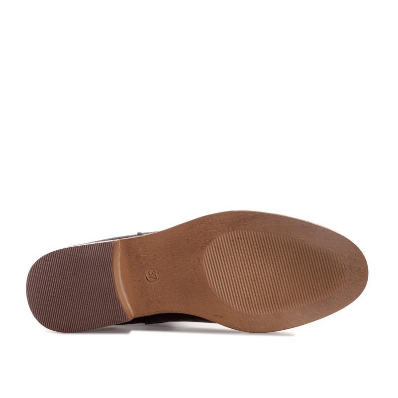 1cdb57eb0bfbb8 lacoste womens aubina srw boots black
