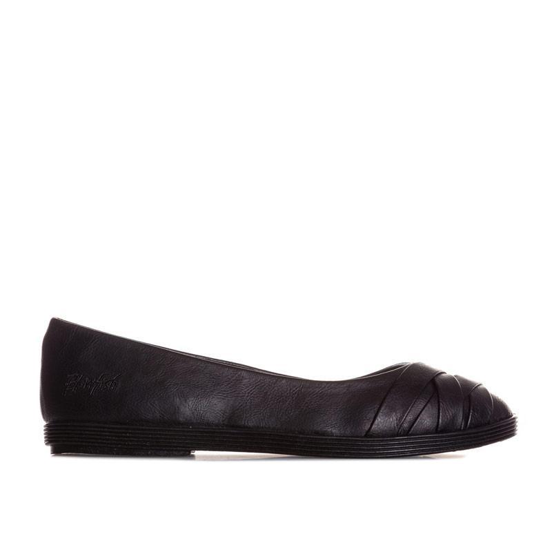 Blowfish Malibu Womens Glo II Shoes Black
