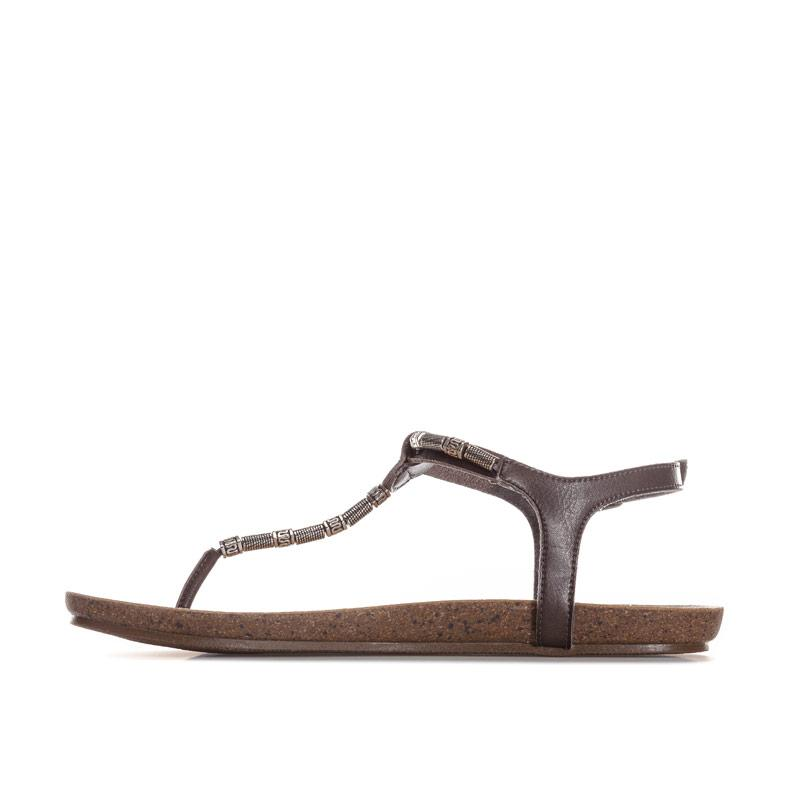 Boty Blowfish Malibu Womens Galoya Sandals Grey