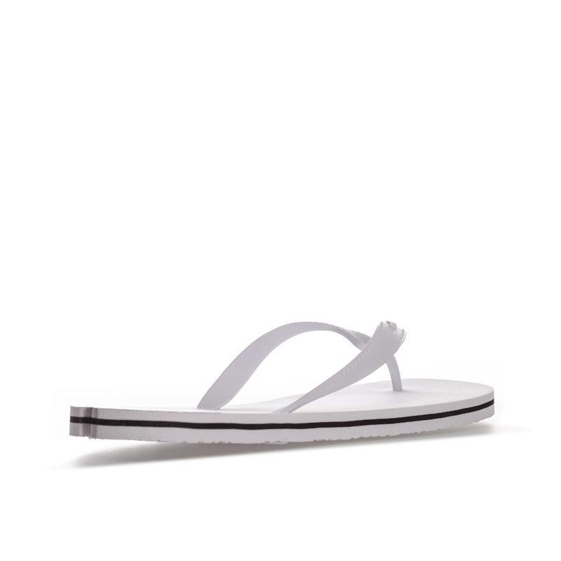 Boty Adidas Originals Womens Adisun Flip Flops White