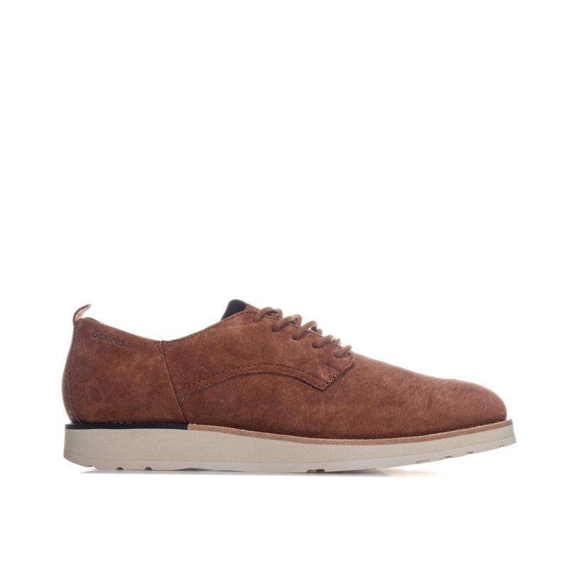 Boty Boxfresh Mens Hortik Shoes Brown