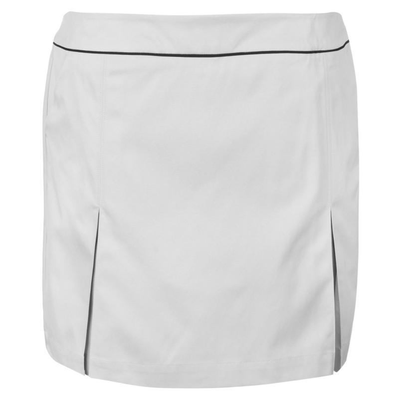 Ashworth Golf Skort Ladies White