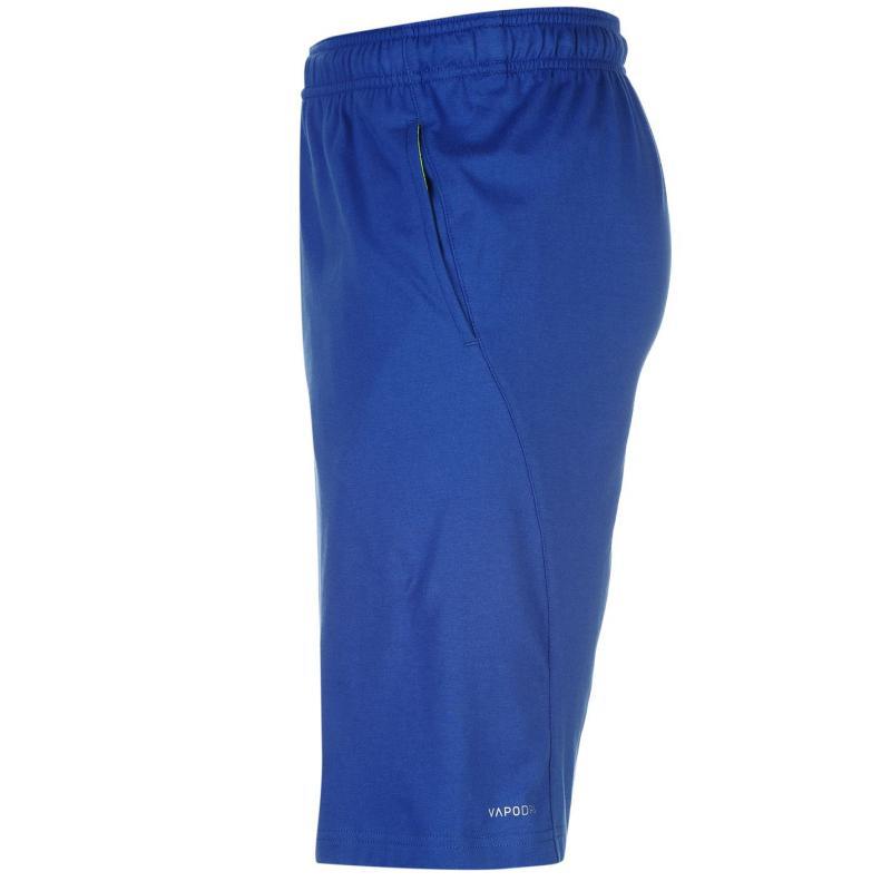 Canterbury Vapodri Cotton Shorts Mens Blue/Volt