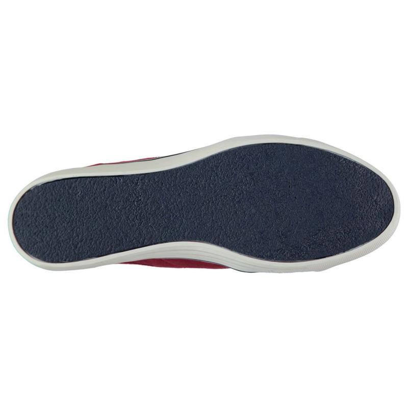 Ellesse Caluso Shoe Red Granate