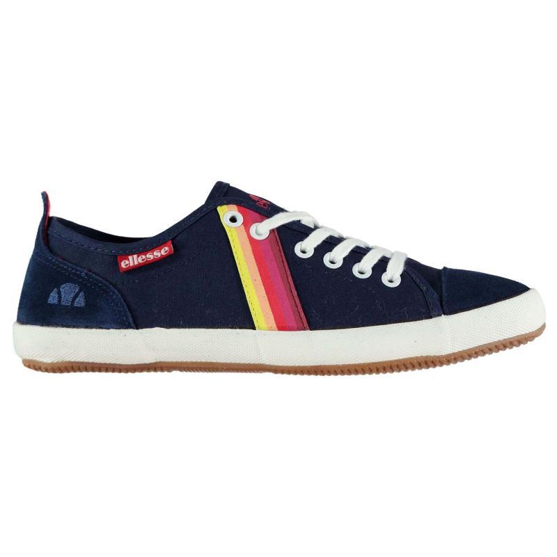Ellesse Trapani Shoes Grey