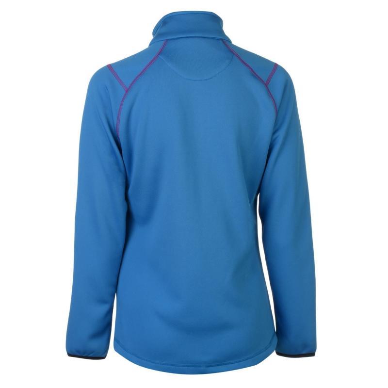 Mikina Musto Zip Sweat Atlantic Blue
