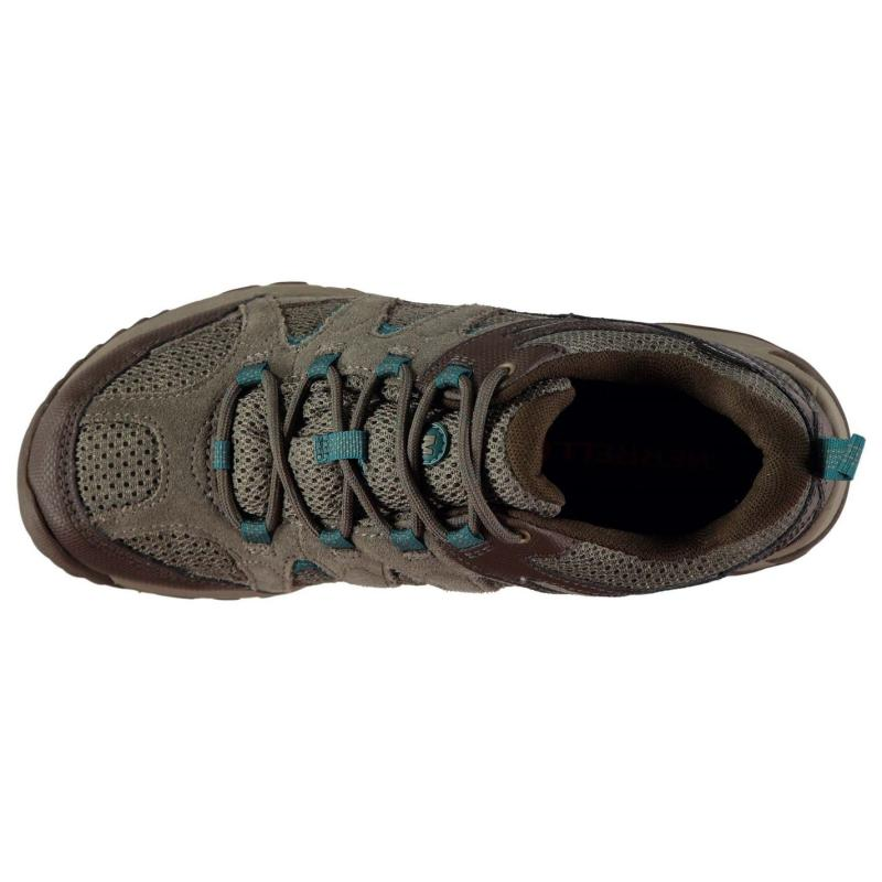 Boty Merrell Outmost Vent Gore Tex Walking Shoes Ladies Boulder