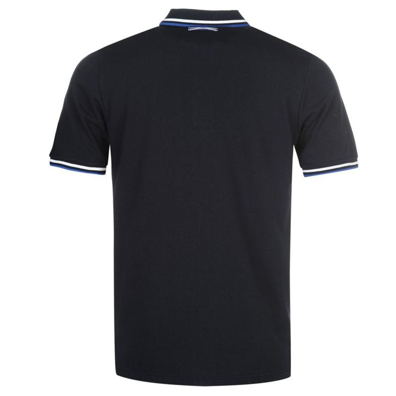 Rugby World Cup Core Polo Mens Scotland