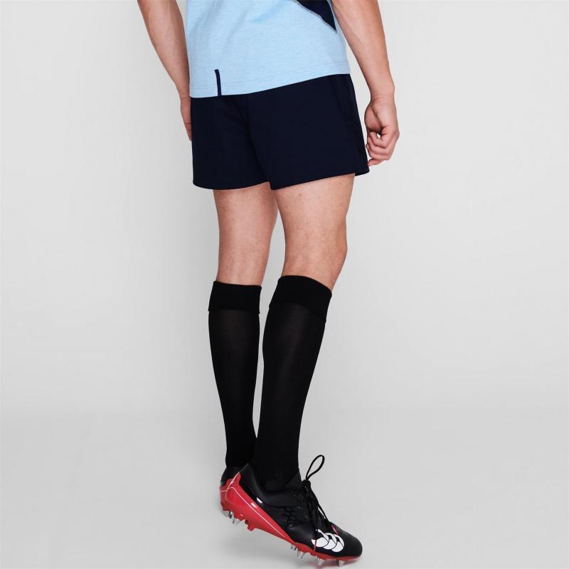 Canterbury Pro Rugby Shorts Mens Navy