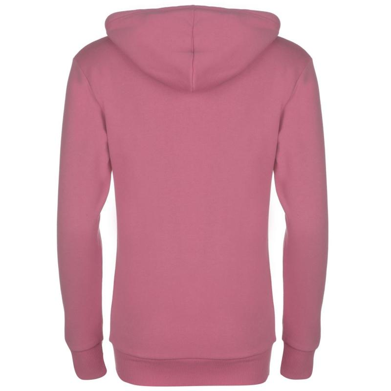Mikina Jilted Generation Hoody Mens Pink