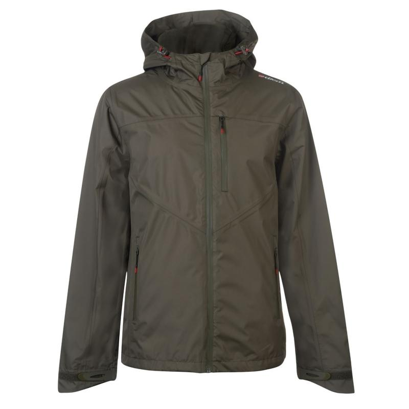 Diem Litetech Jacket Mens Green