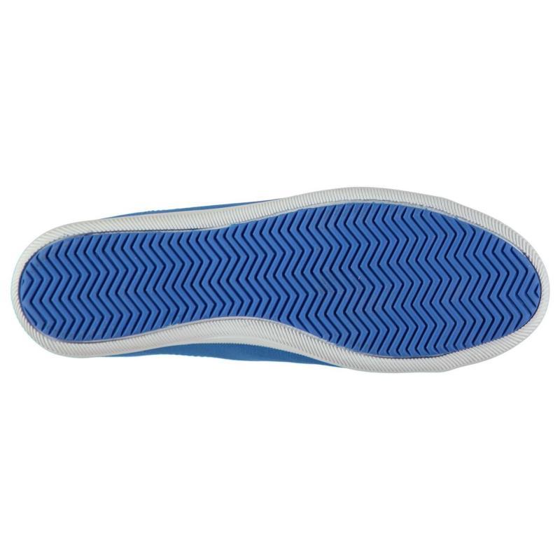 Ellesse Biaggio Shoe Blue