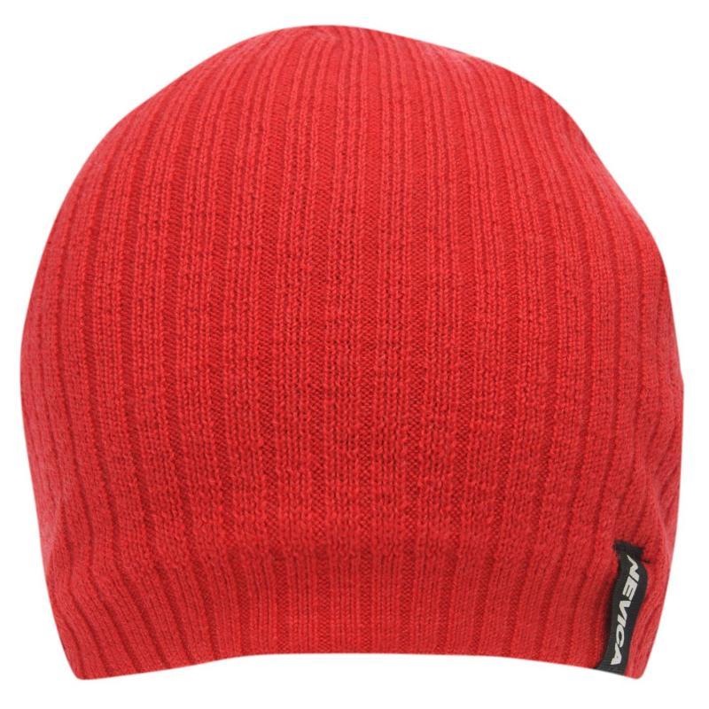 Nevica Aspen Beanie Mens Red