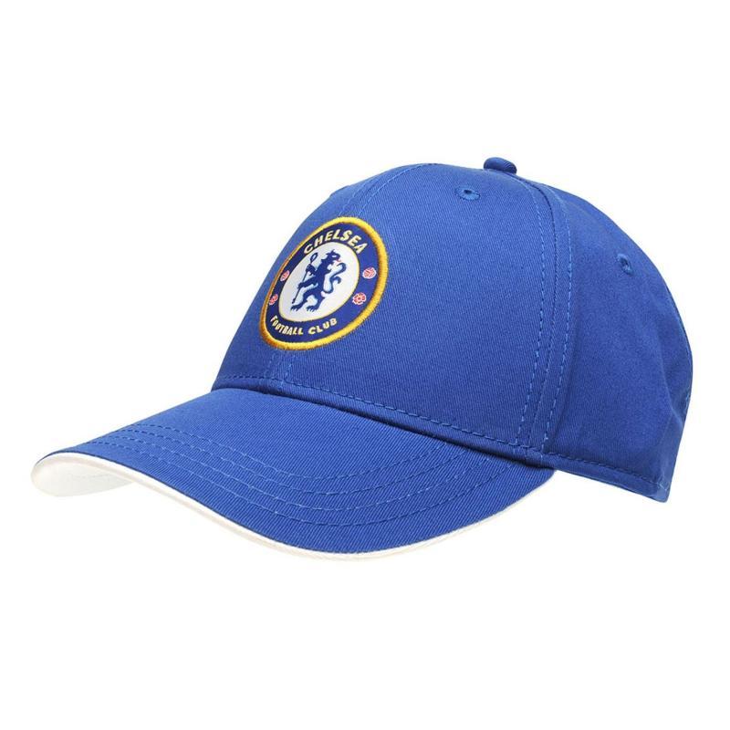 Team Baseball Cap Mens Chelsea