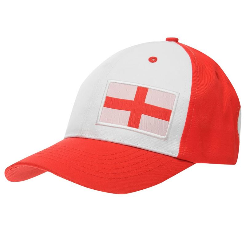 National Cap England
