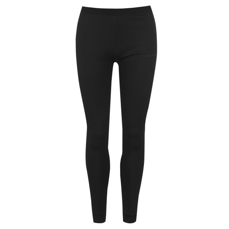 Campri Baselayer Pants Ladies Black