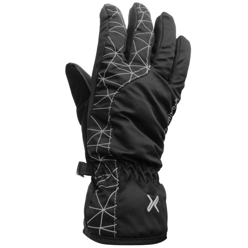 Extremities Cascade Gloves Ladies Black