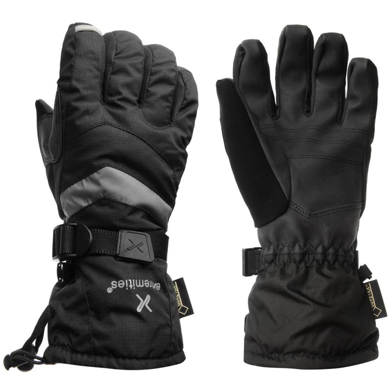 Extremities Super Corbett GTX Gloves Black