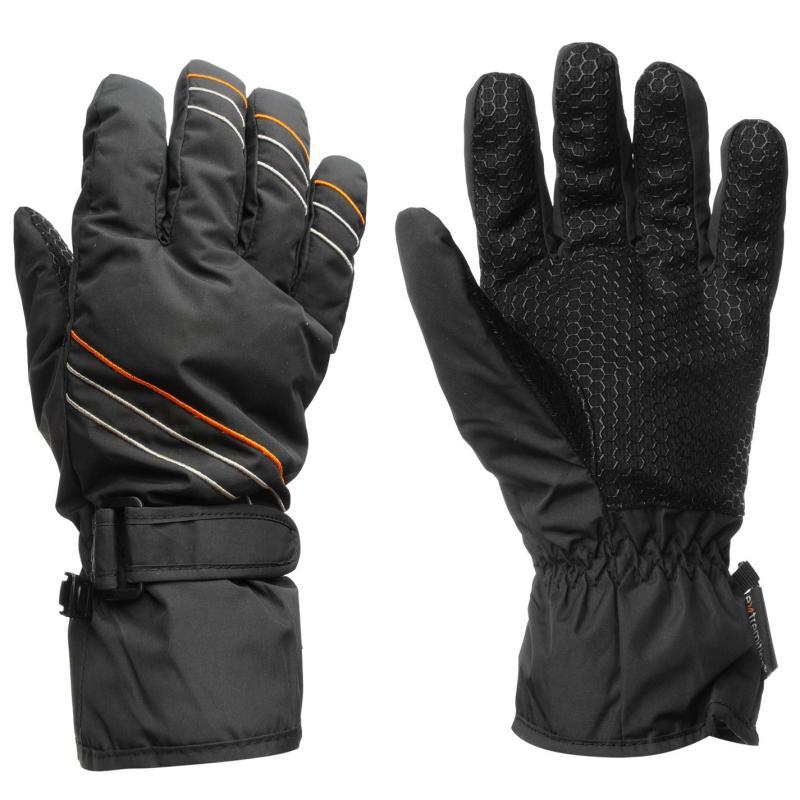 Extremities Vapor GTX Gloves Black