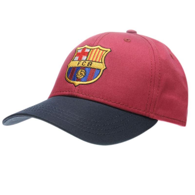 Team Baseball Cap Mens Barcelona