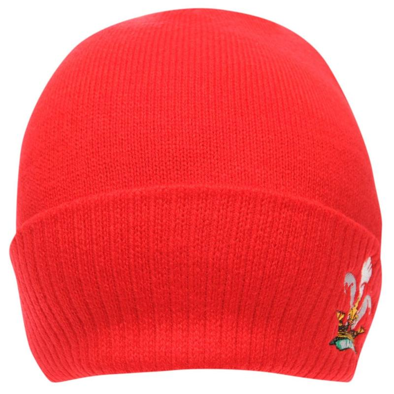 Rugby World Cup 2019 Cuff Hat Mens Wales