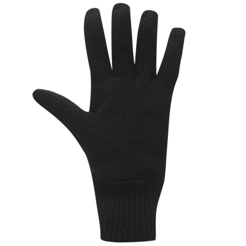 Gelert Thinsulate GlvSn81 Black