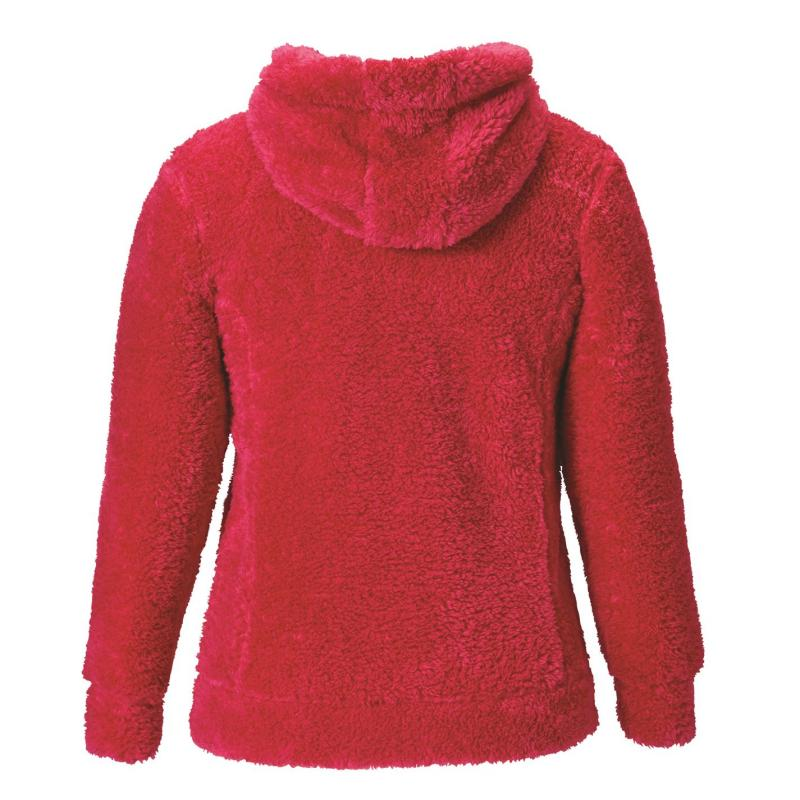 Harry Hall Applemore Junior Fleece Pink