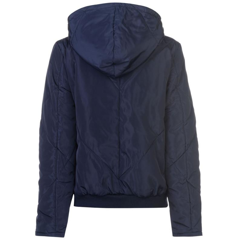 Noisy May Nmmirja Jacket Navy