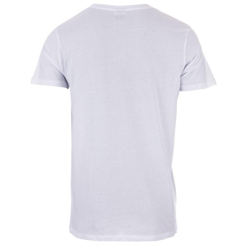 Tričko Hype Mens Snake T-Shirt White