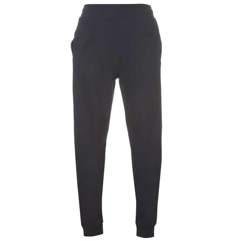 Tepláky Kangol Classic Jogging Pants Mens Classic Navy