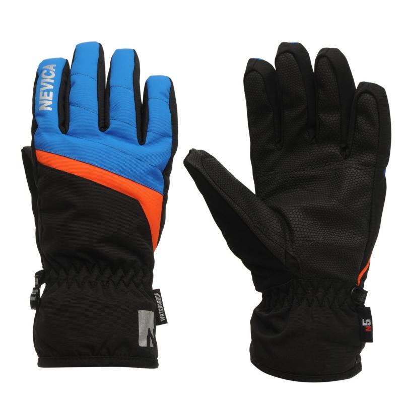 Nevica Meribel Glove Jn81 Black