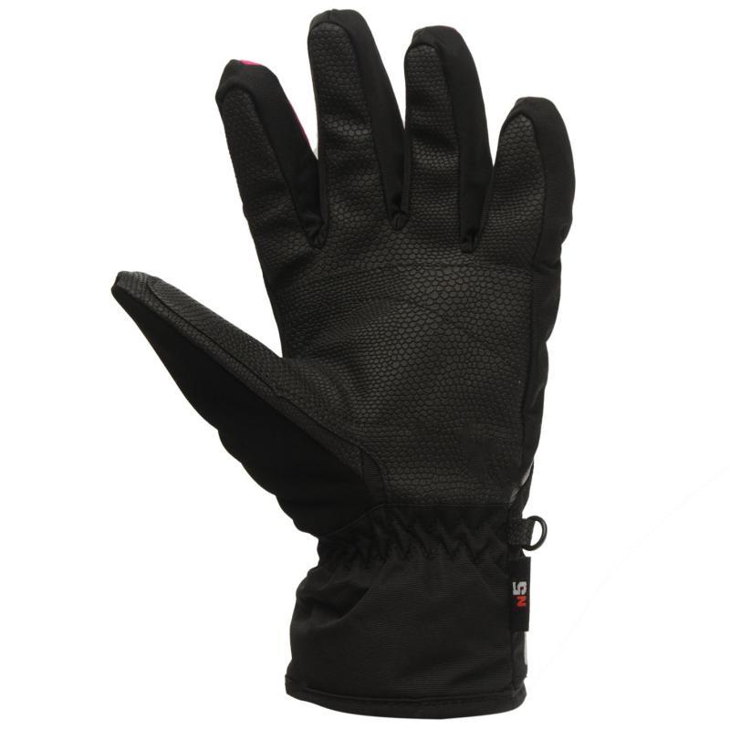 Nevica Meribel Glove Jn81 Black/Pink