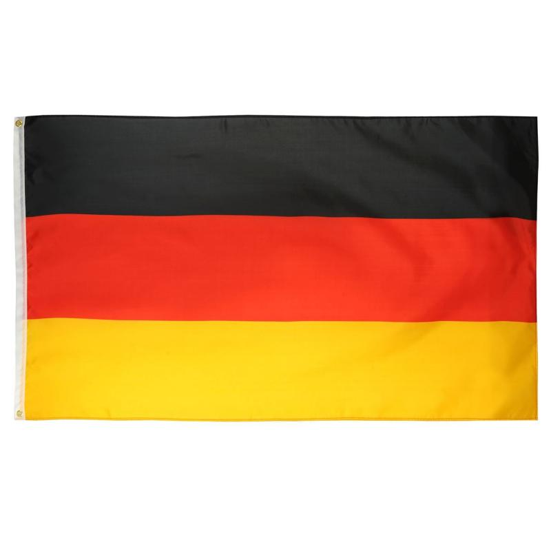 Official Flag Germany