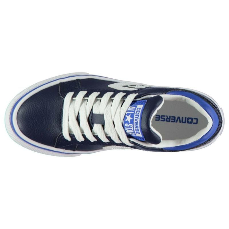 Boty CONS Gates Trainers Navy/Blue
