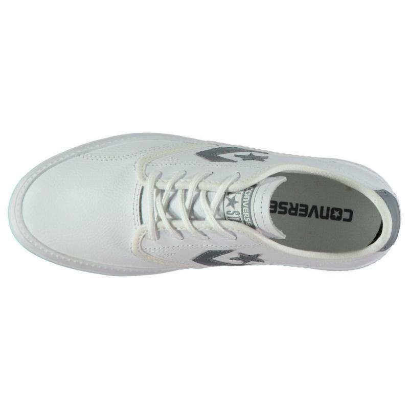 Obuv CONS Zakim AC Trainers White/Cool Grey