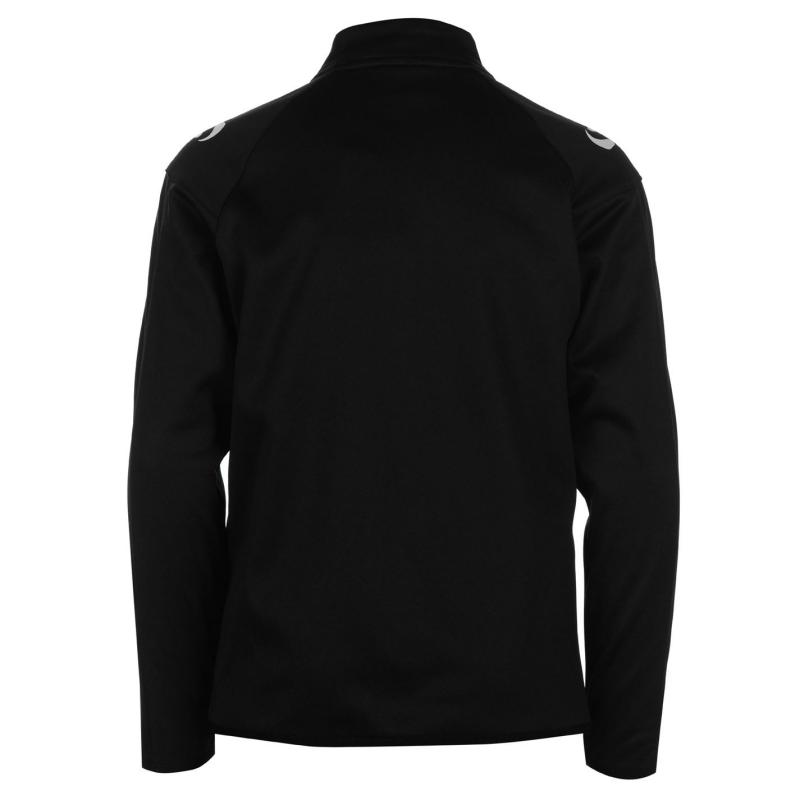 Tepláky Sondico Mid Layer Track Top Junior Boys Black