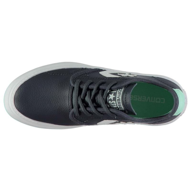 CONS Zakim Trainers Charcoal