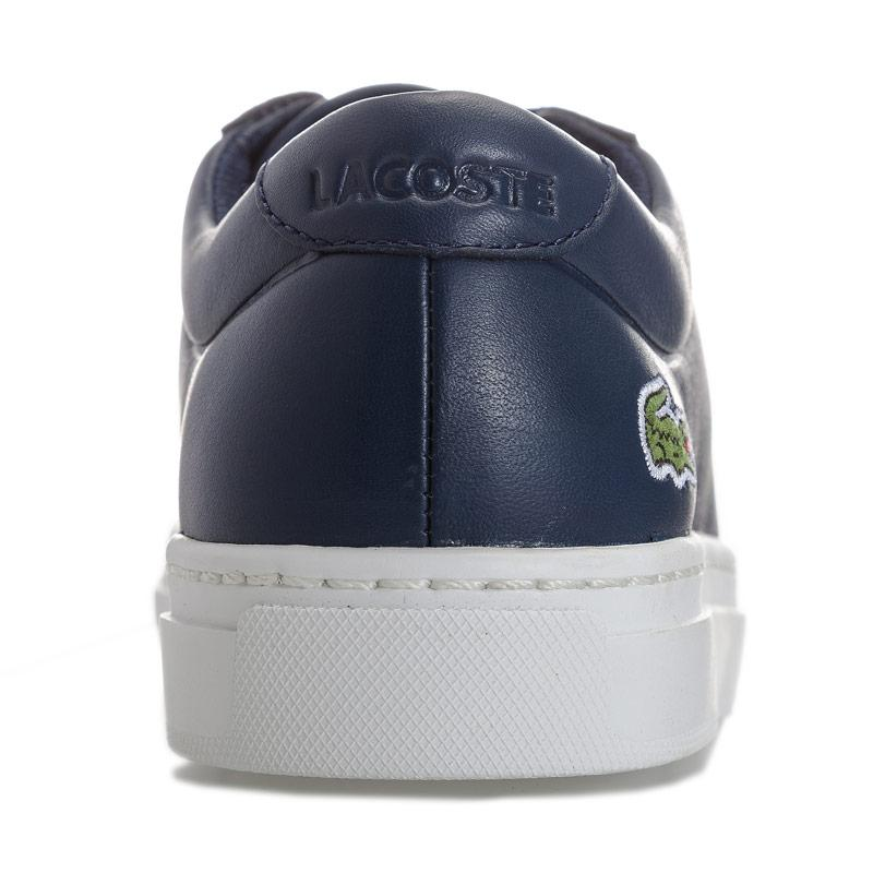 Boty Lacoste Junior Boys L.12.12 Trainers Navy