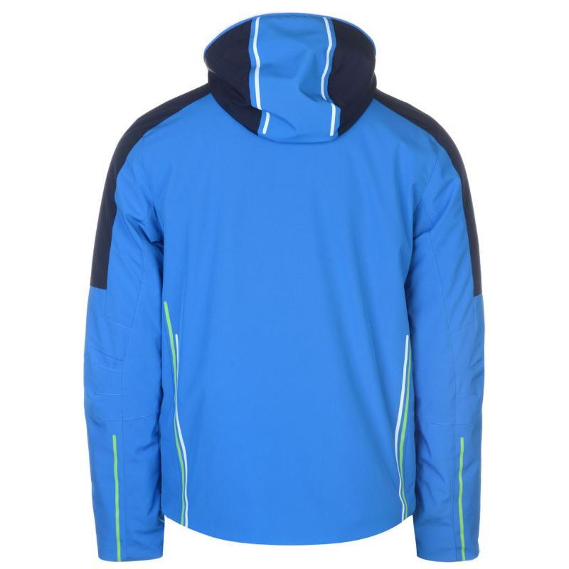 Nevica Banff Ski Jacket Mens Blue
