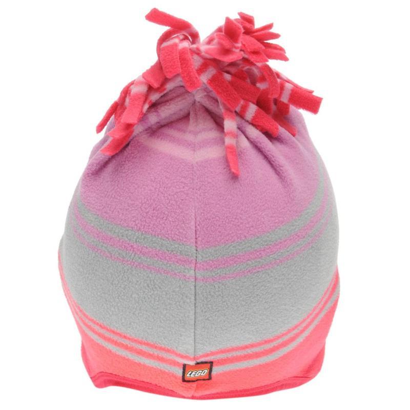 Lego Wear Amir 677 Ski Hat Infants Pink