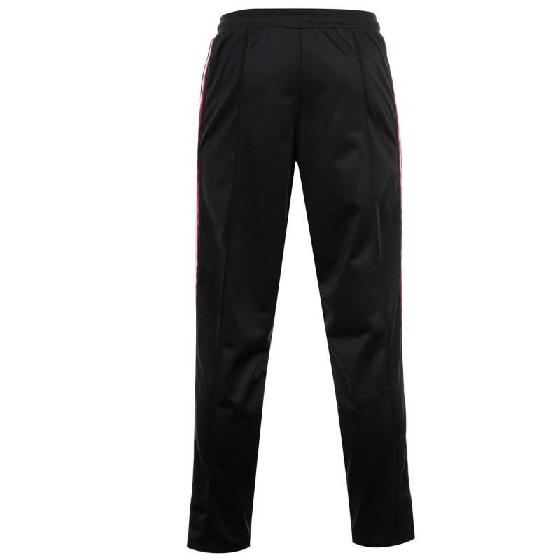 Tepláky Pierre Cardin Taped Joggers Mens Blue