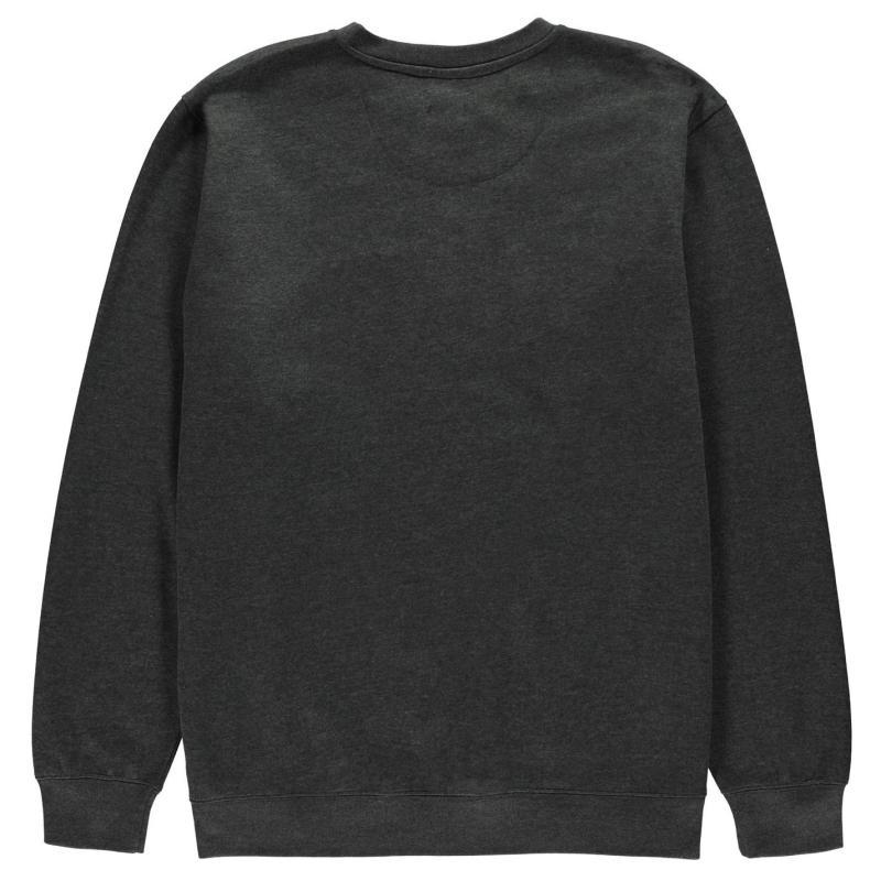 Mikina Pierre Cardin XL Crew Sweatshirt Mens Navy