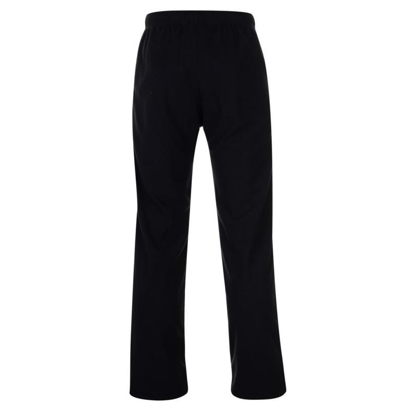 Tepláky Champion Fleece Jog Pants Black