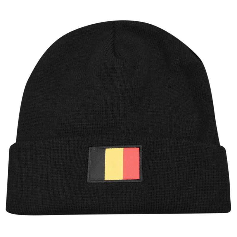 National Beanie Hat Belgium
