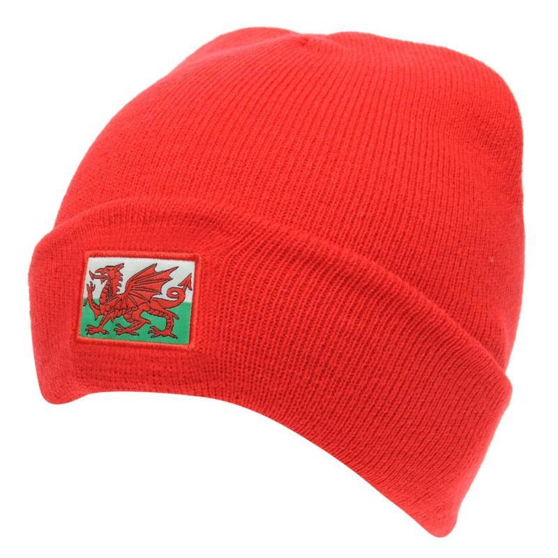 National Beanie Hat England