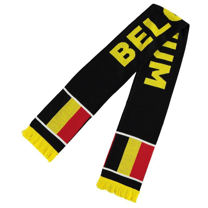 National Scarf Belgium
